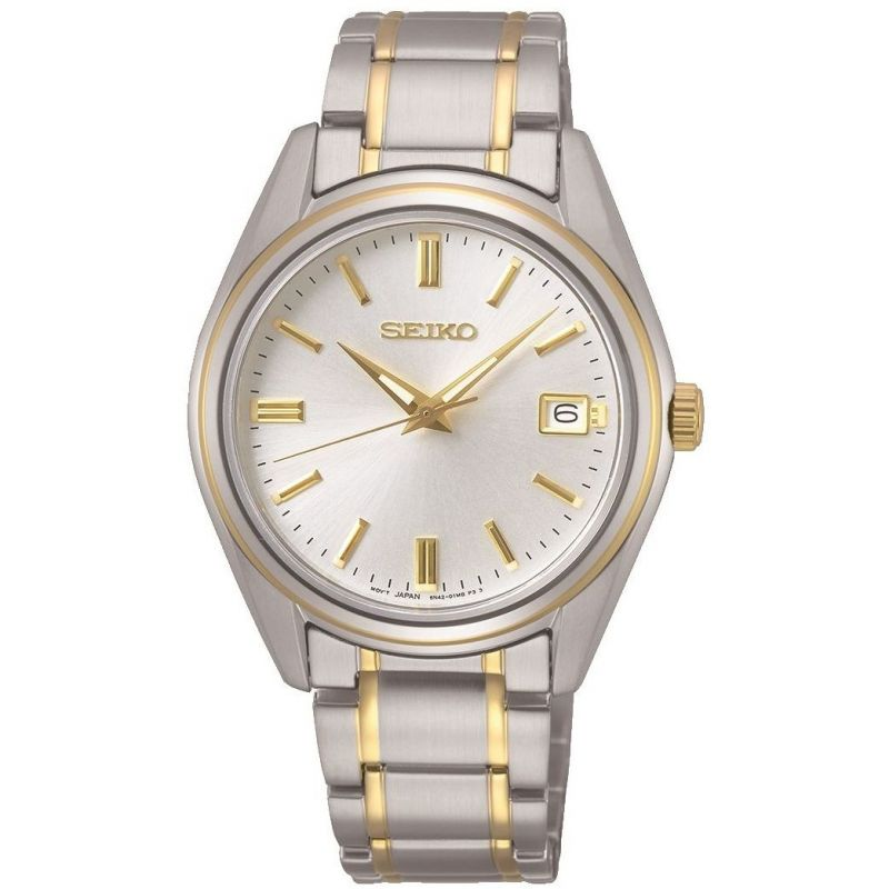 Mens Seiko Conceptual Watch SUR320P1