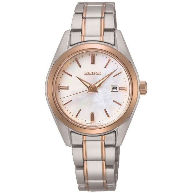 Ladies Seiko Conceptual Watch SUR634P1