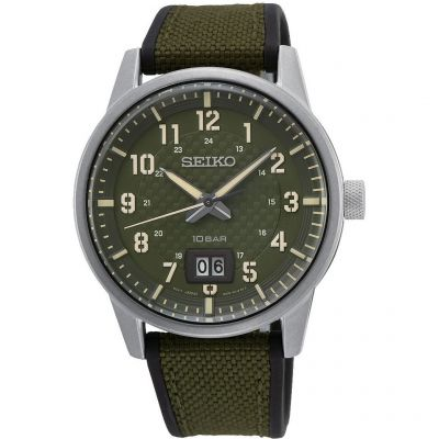 Mens Seiko Conceptual Watch SUR323P1