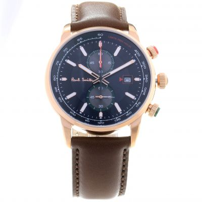 Paul Smith horloge PS0110027