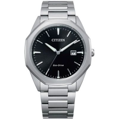 Citizen Classic Three Hand Herrklocka Guld BM7490-52E