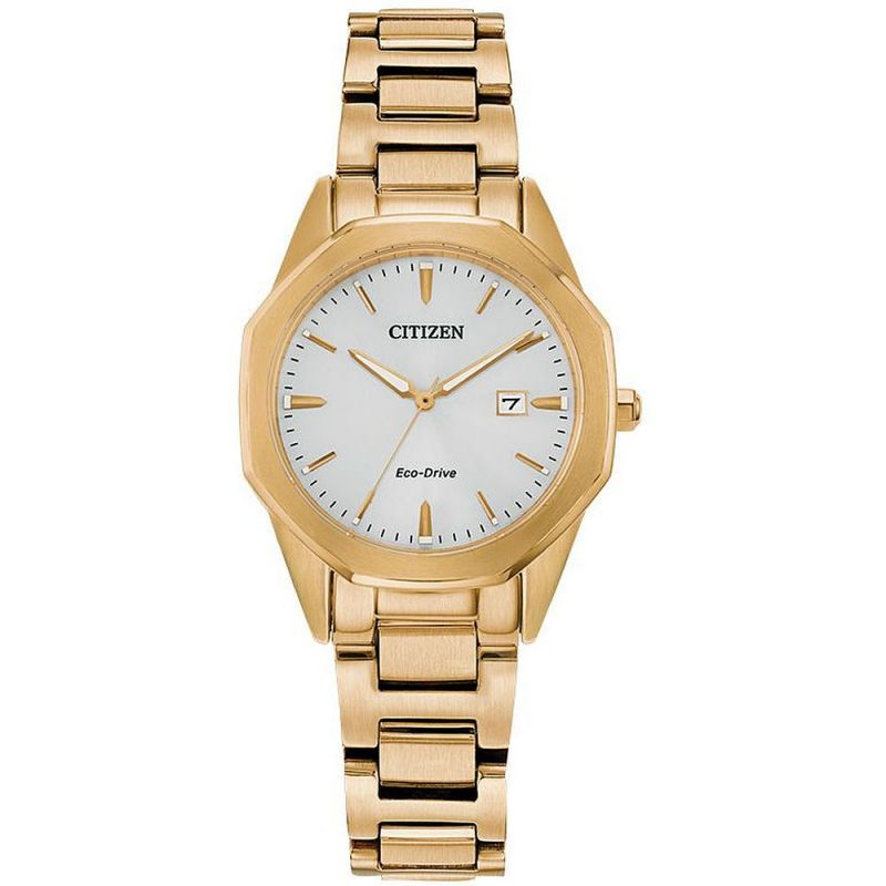 Ladies Citizen Silhouette Watch EW2582-59A
