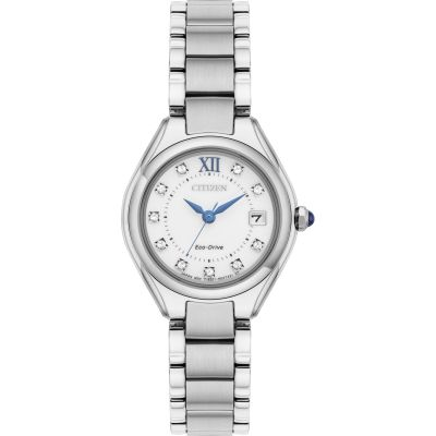 Reloj para Mujer Citizen Silhouette Crystal EW2540-83A