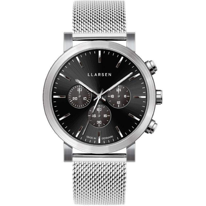 Mens LLARSEN Nor Watch 149SBS3-MS20