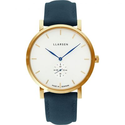 Mens LLARSEN Nikolaj Watch 143GWD3-GOCEAN20