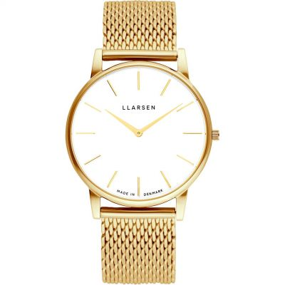Mens LLARSEN Oliver Watch 147GWG3-MG20