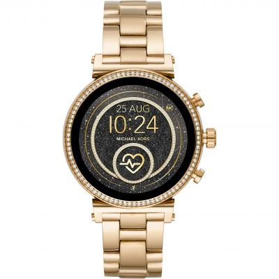 Michael Kors Access Bluetooth Smartwatch MKT5062