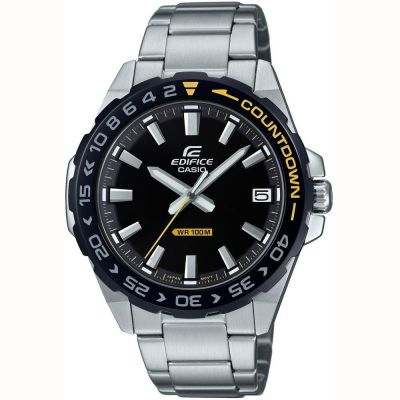 Casio Watch EFV-120DB-1AVUEF