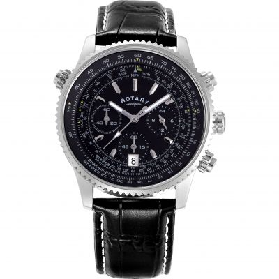 Mens Rotary Exclusive Hero Watch GS00740/04