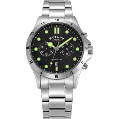 Rotary Exclusive Hero Watch GB00750/04
