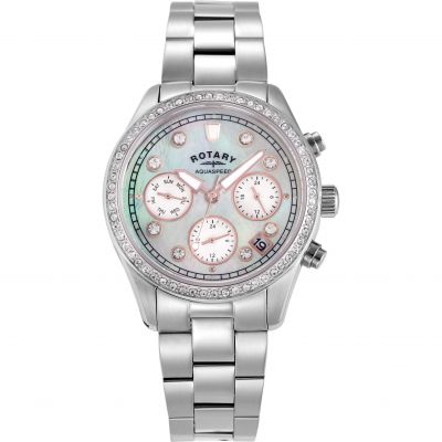 Ladies Rotary Exclusive Aquaspeed Watch ALB19000/C/41