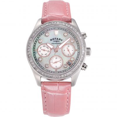 Ladies Rotary Exclusive Aquaspeed Watch ALS19000/C/41