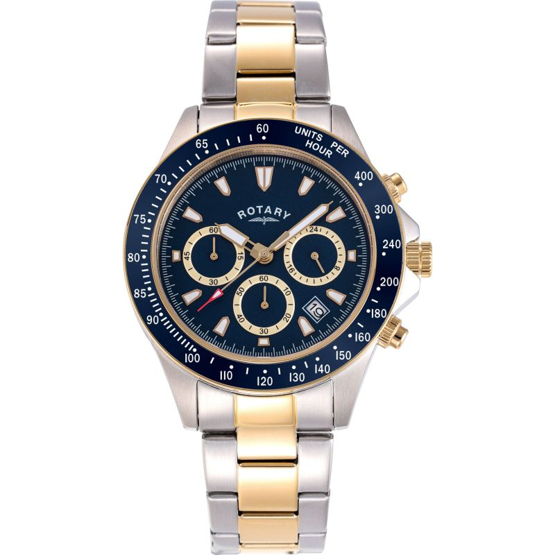 Rotary Exclusive Hero Watch GB00677/05