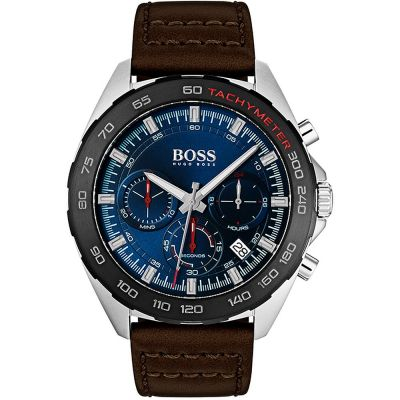 Hugo Boss Intensity klocka 1513663