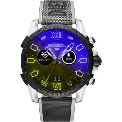 Diesel On Bluetooth Smartwatch DZT2012