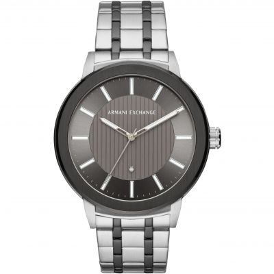 Armani Exchange Maddox Herenhorloge Tweetonig AX1464