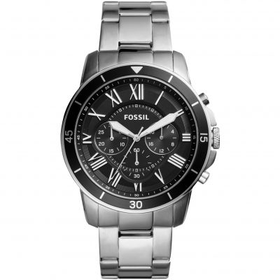 Fossil Grant Sport Chronograph Watch FS5236