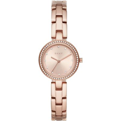 DKNY Dameshorloge Rose Gold NY2826