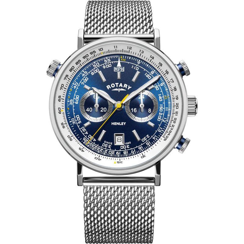 ROTARY Uhr | Rotary Herrenuhr GB05235/05