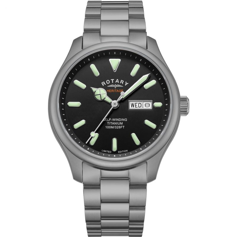 Rotary Watch GB05249/04