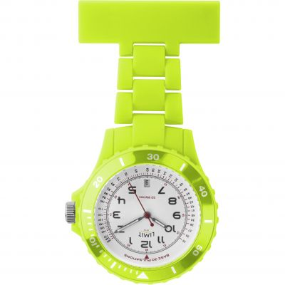 Limit Nurse Green Fob Watch 60100.90