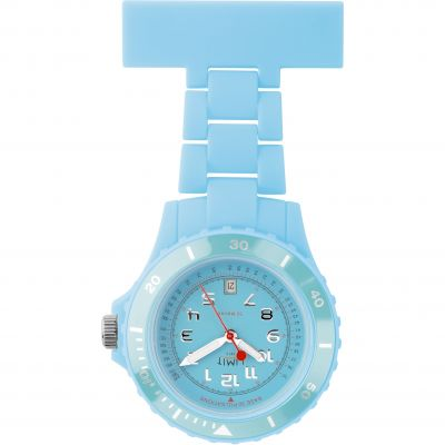 Limit Nurse Turquoise Fob Watch  60101.90