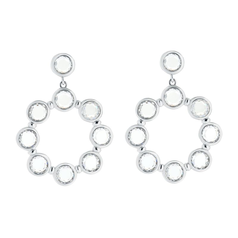 Ladies Ted Baker Base metal Starlight Sarla Starlight Drop Earring TBJ2606-01-02