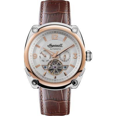 Montre Homme Ingersoll The Michigan Multifunction I01103B
