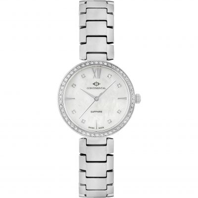 Ladies Continental Classic Watch 19601-LT101501