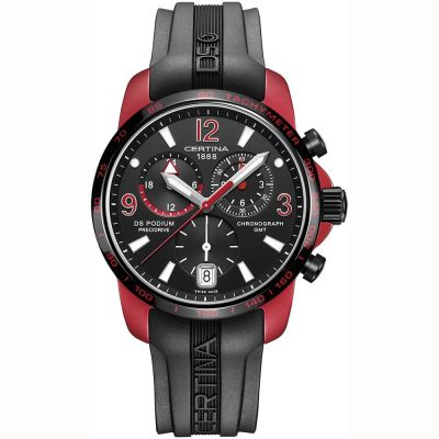 Certina Watch C0016399705701