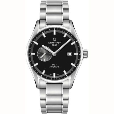 Certina Watch C0064281105100