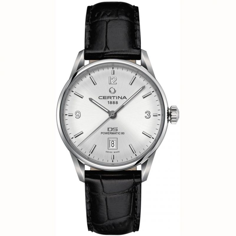 Certina Watch C0264071603700
