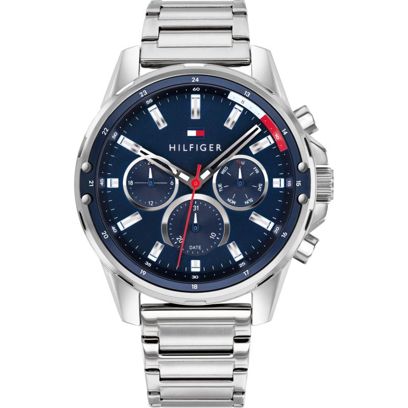 Tommy Hilfiger Watch 1791788