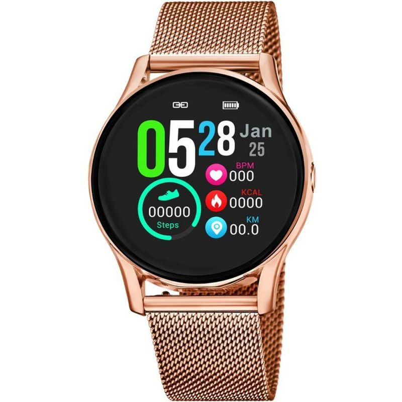 Unisex Lotus SmarTime Bluetooth Smartwatch L50001/1