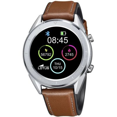 Mens Lotus SmarTime Bluetooth Smartwatch L50008/1