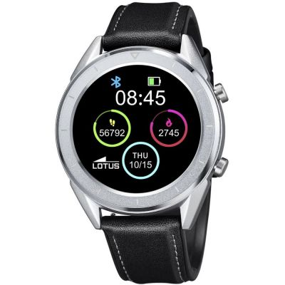 Mens Lotus SmarTime Bluetooth Smartwatch L50008/3