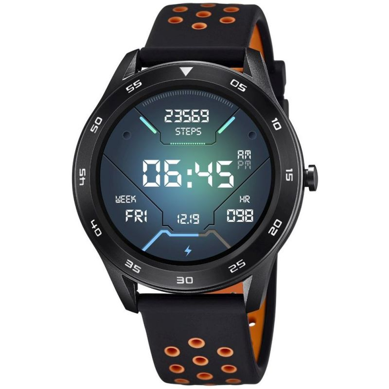 Mens Lotus SmarTime Bluetooth Smartwatch L50013/2