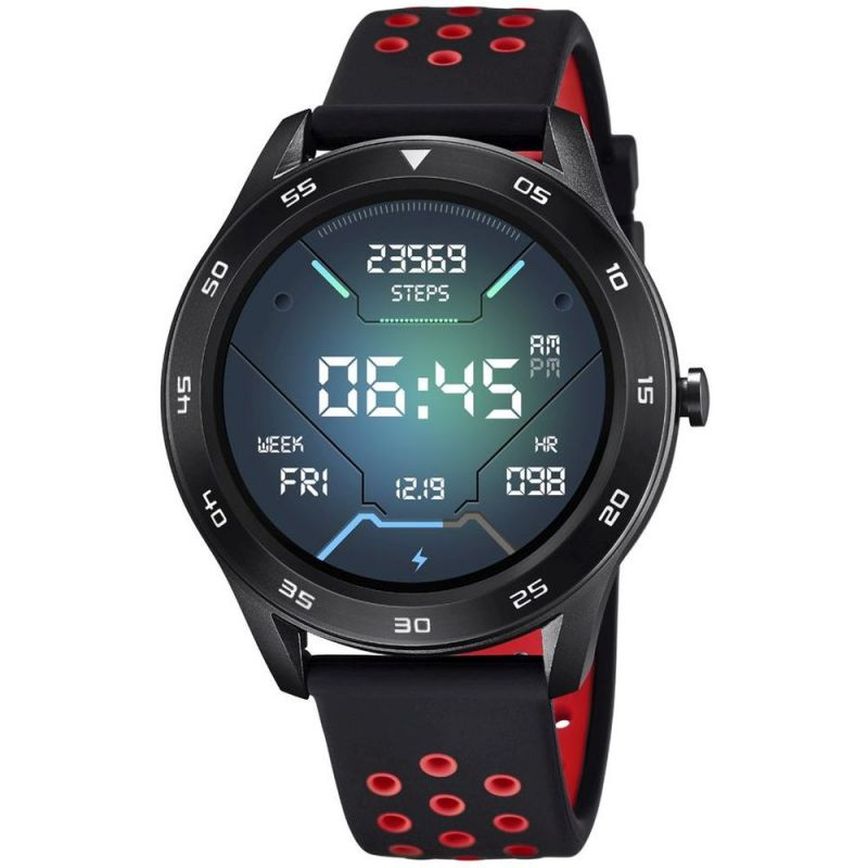 Mens Lotus SmarTime Bluetooth Smartwatch L50013/4