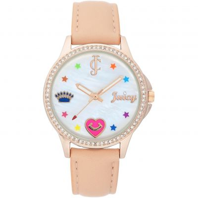 Orologio da Donna Juicy Couture JC/1106RGBH