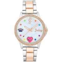 Juicy Couture Watch JC/1108SVRT