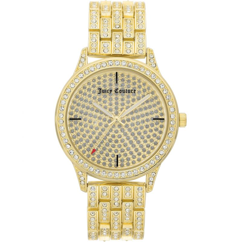 Juicy Couture Watch JC/1138PVGB