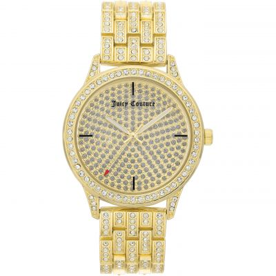 Orologio da Donna Juicy Couture JC/1138PVGB