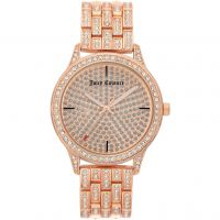 Juicy Couture Watch JC/1138PVRG