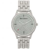Juicy Couture Watch JC/1138PVSV
