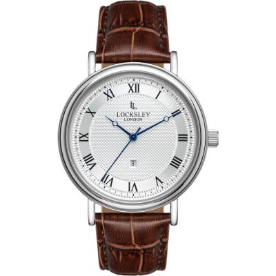 Locksley London Classic Watch LL0050040
