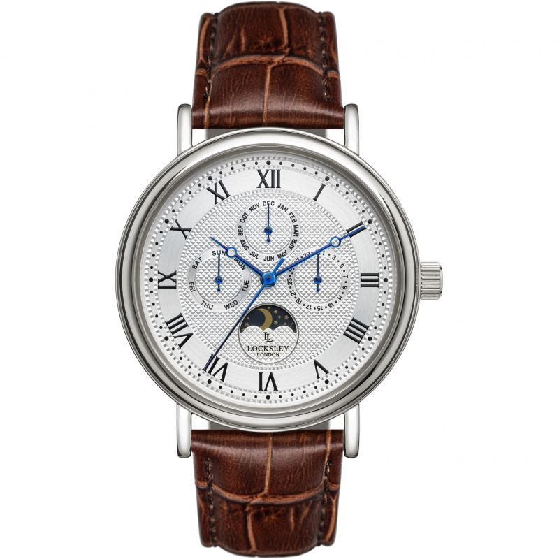 Locksley London Multifunction Watch LL0063040