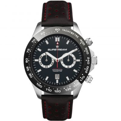 Slipstream Slipstream GT Herenchronograaf Zwart SL107411