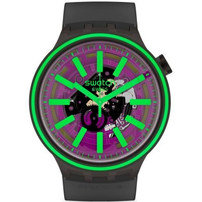 Orologio da Unisex Swatch SO27B113