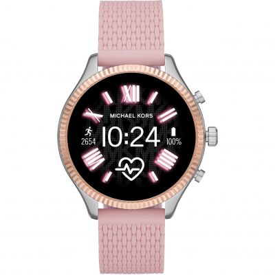 Ladies Michael Kors Access Gen 5 Lexington Bluetooth Smartwatch MKT5112