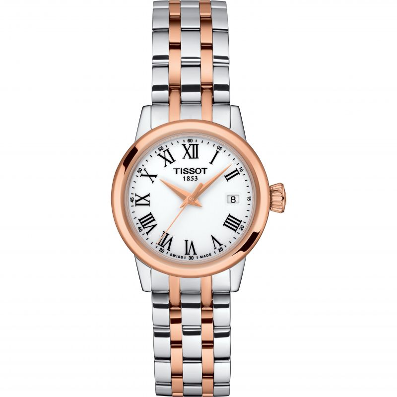 Tissot Classic Dream Watch T1292102201300